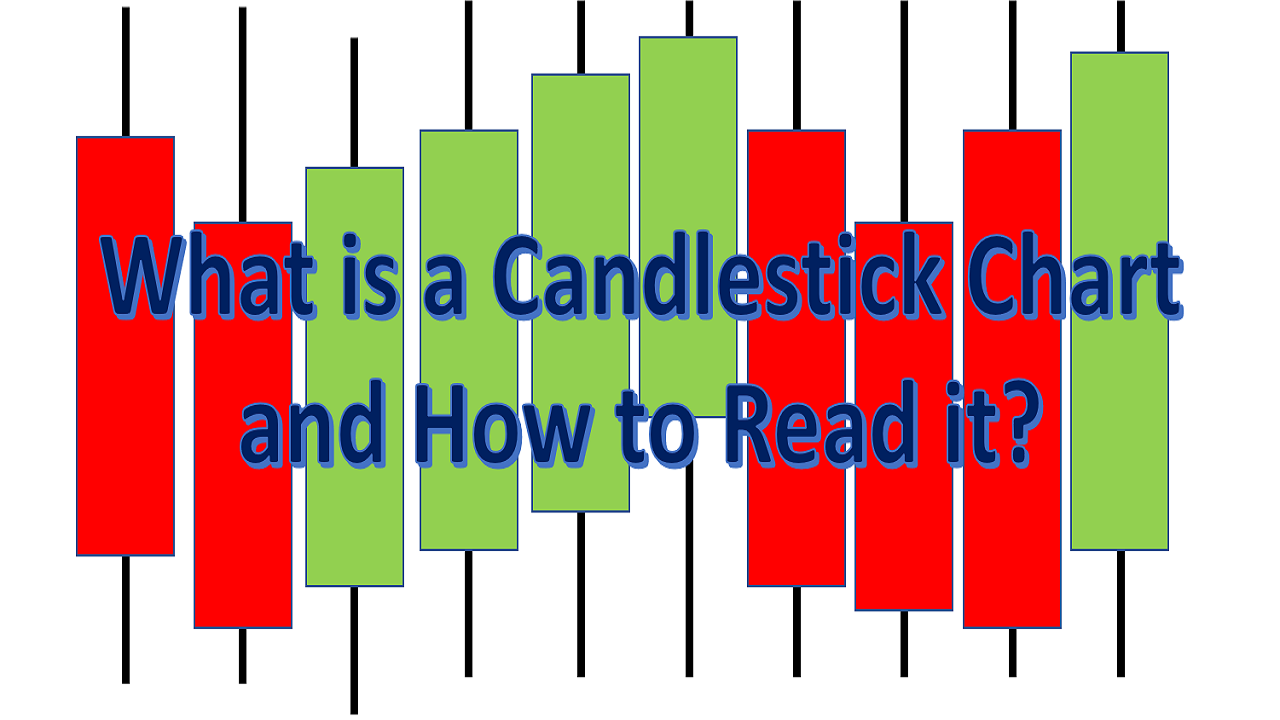 What is a Candlestick Chart and How to Read it?
