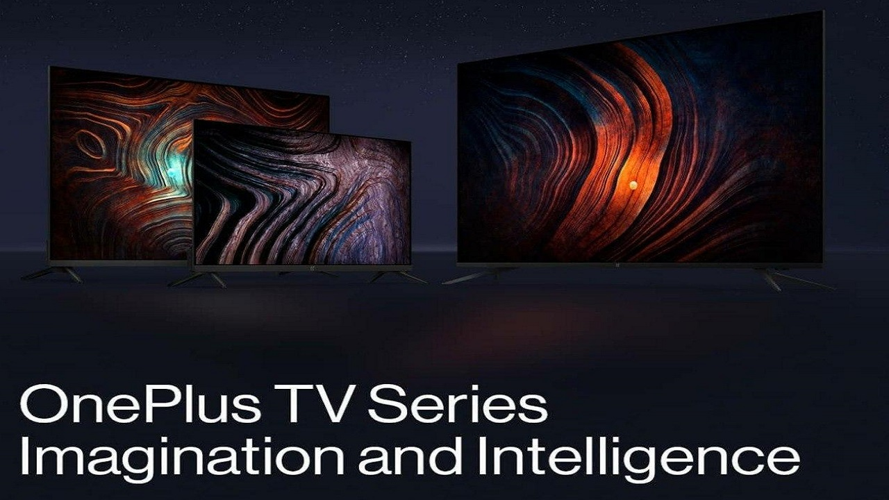 OnePlus TV – The Competitor to MI TV