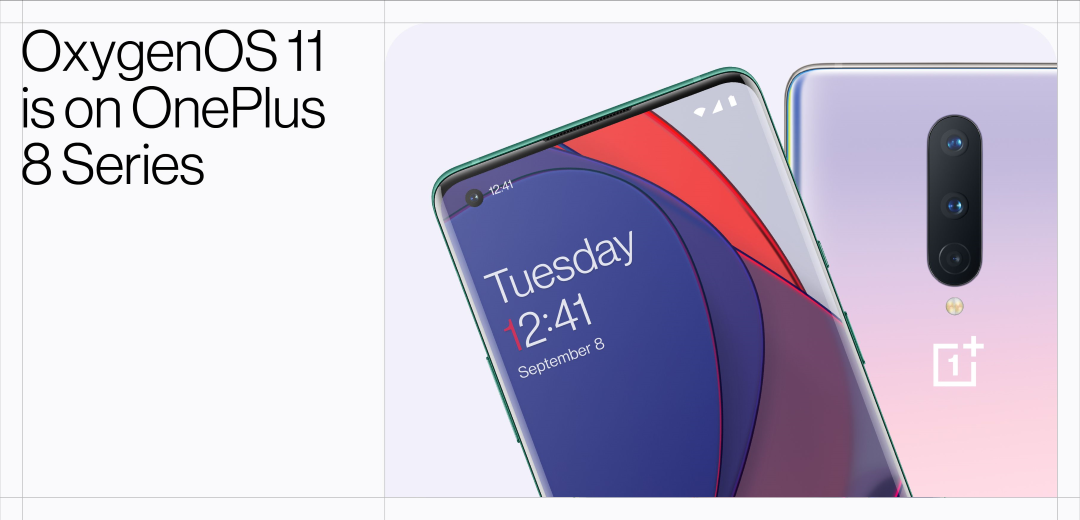 Oxygen OS 11 for OnePlus 8 Series is now Available (Updated)