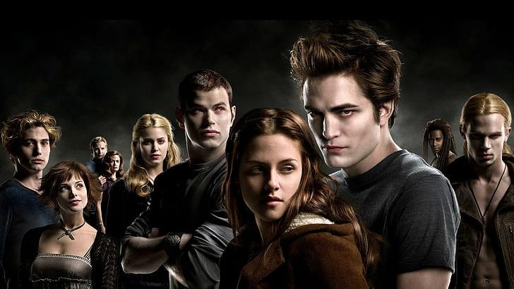 The Twilight Saga 2008 Review